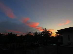 2014-03-30-Evening_Sky-สนามบินน้ำ-นนทบุรี-Buncha