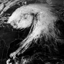Mid-Latitude Cyclone