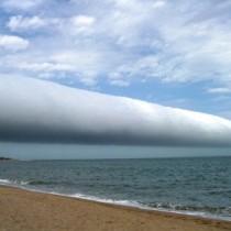 Morning Glory cloud