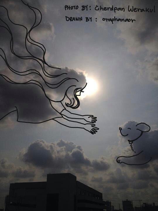 Oraphan_Aor-Cloud-Art-Cherdpan_Werakul