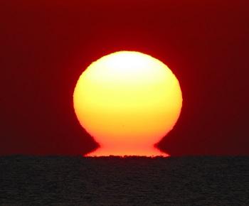 Omega Sun
